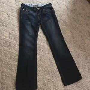 YMI jeans sz5